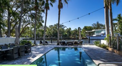 Photo for Casa del Río - Las Olas Home - Close to Beach, River and Downtown