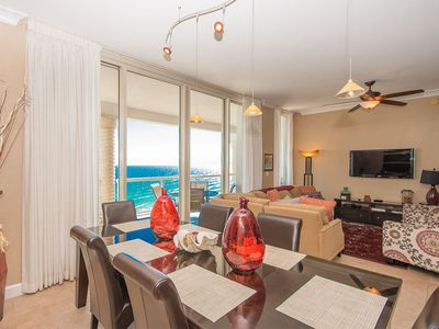Photo for 20% Discount for June 29-July 3* * Gulf Front Property