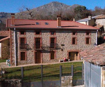 Photo for Self catering Corral Tio Casiano for 2 people