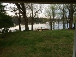 Photo for 2BR Cottage Vacation Rental in Jones, Michigan