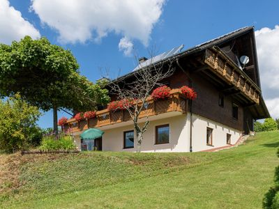 Photo for Beautiful, comfortable ground floor apartment in the Black Forest with private terrace