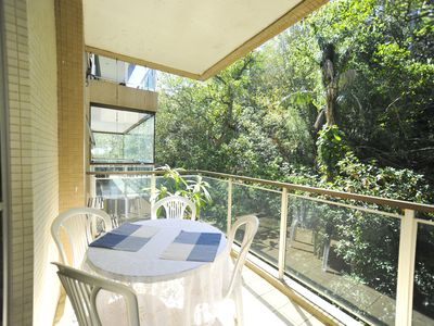Photo for ❤Oasis in Gávea | ideal for couples, PUC, South Zone