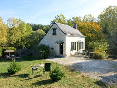 Photo for Vacation home La Fleurerie  in La Croix - en - Touraine, Valley of Loire and Indre - 4 persons, 2 bedrooms