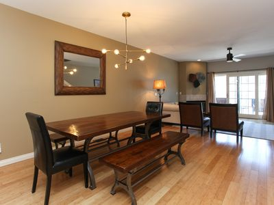 Photo for Downtown Saugatuck condo! Steps from everything!