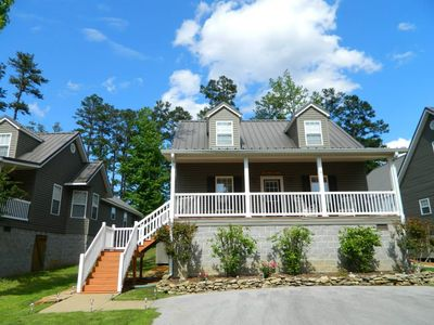 3bdrm/2bath cottage located minutes from Pickwick Lake