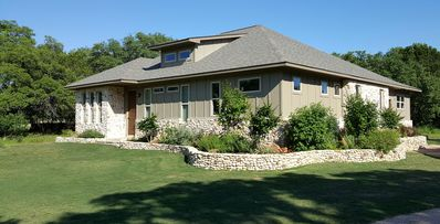 Photo for Private Home On 2 Acres, 1 mile from downtown Dripping Springs
