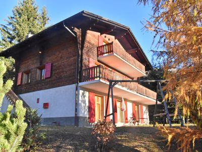 Photo for Apartment Arvine in Verbier - 4 persons, 2 bedrooms