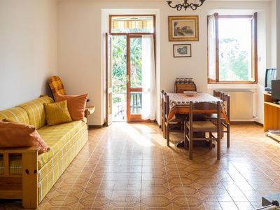 Photo for Holiday apartment Domaso for 2 - 6 persons with 2 bedrooms - Holiday apartment
