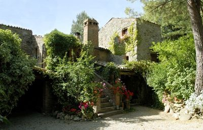 Photo for TYPICAL UMBRIAN HOUSE IMMERSED IN GREEN WITH INCOMPARABLE VIEW