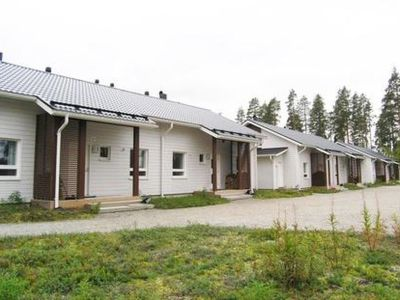 Photo for Vacation home 4 seasons a 1 in Sotkamo - 8 persons, 4 bedrooms