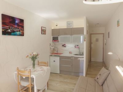 Photo for Apartment Ciel de Fabron in Nice - 2 persons, 1 bedrooms