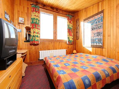 Photo for Apartment 374 m from the center of Tignes with Internet, Lift (280177)
