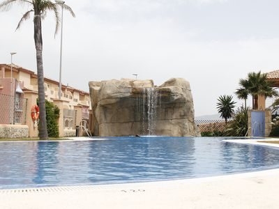 Photo for 1BR Apartment Vacation Rental in Tarifa