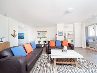 Photo for Desirable Shoal Bay Apartment with Views