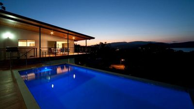 Photo for Viewpoint Holiday Home - Cannonvale