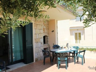 Photo for Mediterranean Holiday Apartment with Terrace; Parking Available, Pets Allowed