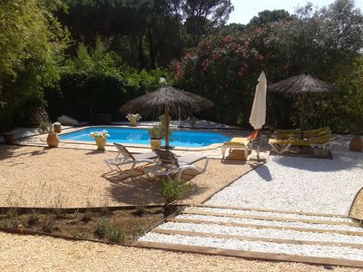 Photo for Stylish Detached Villa With Private Pool
