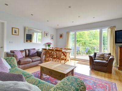 Photo for The Mill at Glynhir - Six Bedroom Apartment, Sleeps 12
