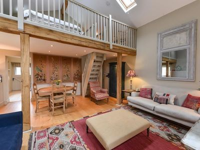 Photo for Garden Cottage Alresford -  a cottage that sleeps 4 guests  in 1 bedroom