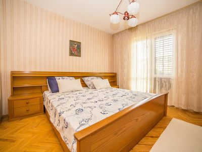 Photo for Apartments Jako / One bedroom A1