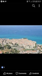 Photo for summer period around Tropea