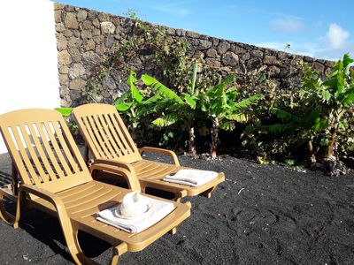 Photo for CASA CHONA, IDEAL FOR YOUR RELAXATION IN LANZAROTE