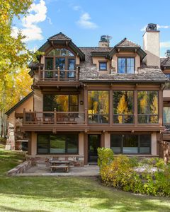 Photo for 4 Bedroom Villa in Snowmass Village with ski-in, ski-out access