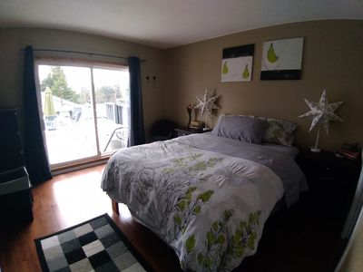Photo for Master Ensuite Top of Vancouver