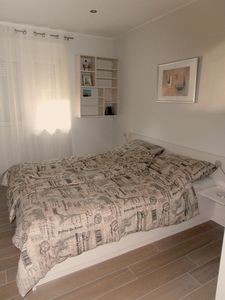 Photo for Modern and air-conditioned accommodation in Umag, near the beach, WiFi, parking