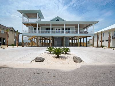 Photo for Sleeps 22! ** #1 Requested Home ** and Elevator! 6BR! July 4th week open 2019!