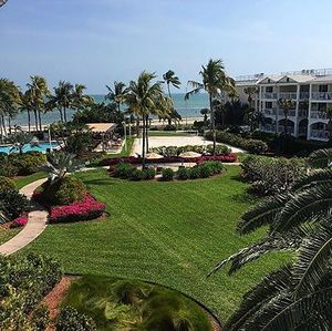 Luxurious Keywest resort condominium unit