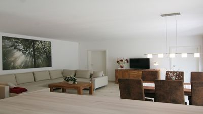 Photo for Apartment 5, FeWo barrier-free in a quiet location