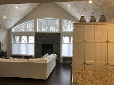 Photo for New cottage minutes to Thornbury,Blue Mountain,Georgian Bay . 5 Bedrooms 4 Full Bathrooms