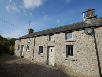 Photo for Bwthyn Iorwg - Two Bedroom House, Sleeps 4
