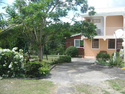 Photo for Apartment near the beach, for 2-5 persons, fully equipped.