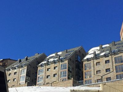 Photo for 1 bedroom accommodation in Canillo