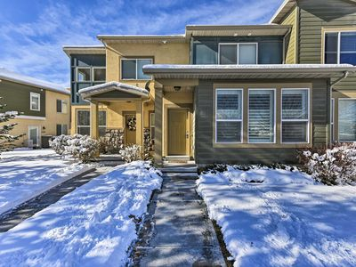 Photo for NEW! Lavish Townhome 20 mins from Salt Lake City!