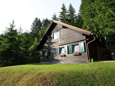 Photo for Detached holiday home in skiing, nature and hiking area in the Lavanttal