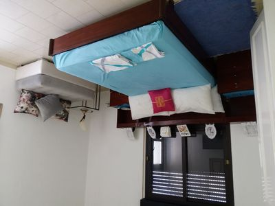 Photo for Nice welcoming apartment with sea view