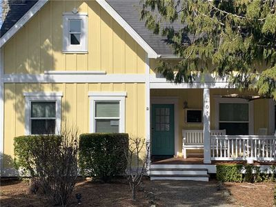 Photo for Hot Tub, Wifi, Private Fenced Yard, Foosball, now Pet Friendly!