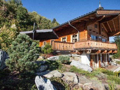 Photo for Chalet Anne Will - Apartment, shower, toilet, 4 or more bedrooms