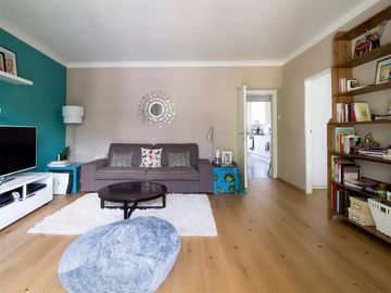 Big Family Apartment with Parking