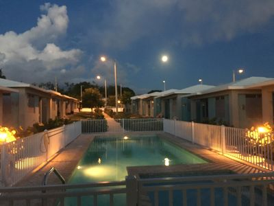 Photo for Boquerón Sea Beach Villa #19 Free parking full A/C