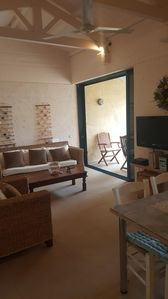 Photo for BARBATI CORFU BESSIE'S APARTMENTS-4 PERSONS
