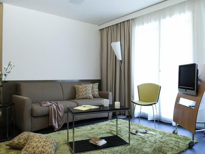 Photo for Aparthotel Adagio Bordeaux Gambetta - Studio 2 People