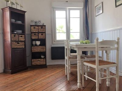 Photo for 2BR Apartment Vacation Rental in Ault, Hauts-de-France