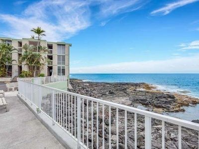 Photo for Beautiful Ocean Views | Sparking Pool | Quick Walk to Town! | Starting at $120/night