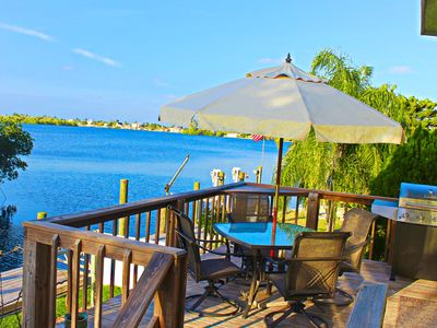 Photo for Snook's Landing Getaway On The Bay In Historic Matlacha
