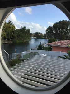 Waterfront home close to everything in Fort Lauderdale