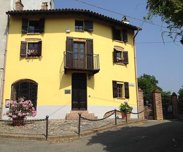 Photo for 700 Years Old Building, Suitable For Groups Of Friends Or Big Families